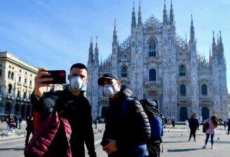 Coronavirus in Italy? Be informed!